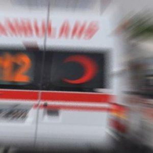 Şırnak'ta patlama: 2 çocuk öldü, 4 çocuk yaralandı