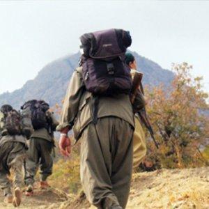 PKK'lı teröristler dağılma noktasına geldi