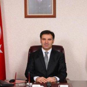 HSYK eski genel sekreteri sahte kimlikle yakalandı