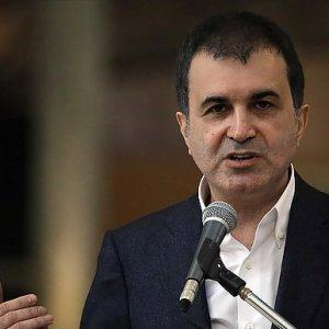 AB Bakanı Çelik, HDP operasyonunu elçilere anlattı