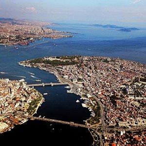 İstanbul'un bu ilçelerinde oturanlar dikkat ! İşte en riskli ilçeler....