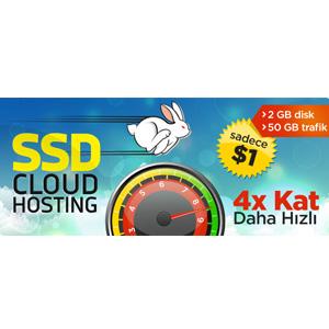 En Hızlı Hosting ve Kesintisiz Hizmetin Adresi CloudBunny