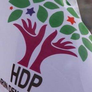 HDP Şırnak il başkanı gözaltına alındı