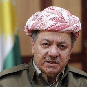 İran'dan Barzani'ye gözdağı !