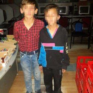 Balık çalan 12 yaşındaki çocuk tutuklandı