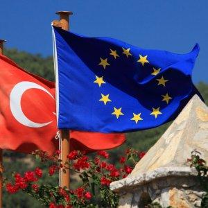 Amerikan gazetesinden Türkiye-AB ilişkisi hakkında çarpıcı iddia