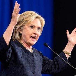 Clinton'dan flaş sözler