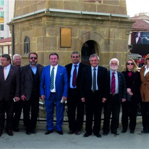 Milli Egemenlik Platformu Yozgat'taydı