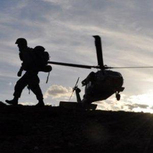 PKK'ya darbe üstüne darbe: 19 terörist öldürüldü