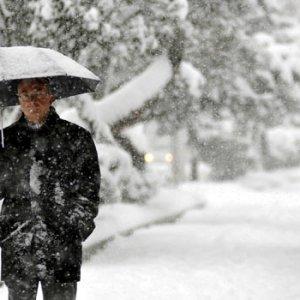 Meteoroloji uyardı: O gün kar geliyor