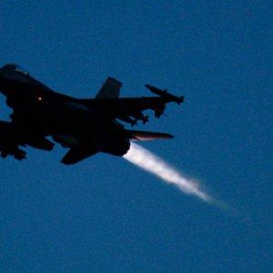 Türk jetleri iki haftadır operasyonda yok