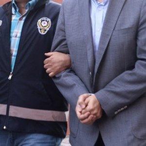 Burdur AFAD müdürü tutuklandı