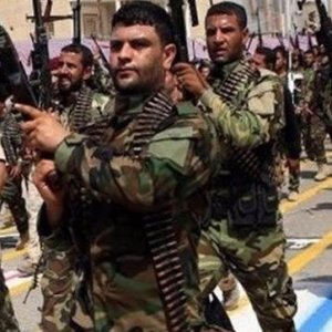 Türkmenler yeni bir ordu kuruyor