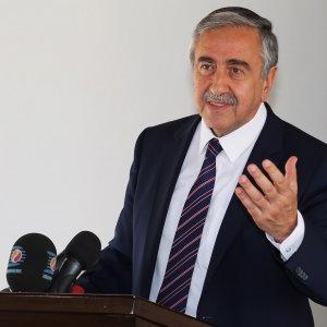 Kıbrıs'ta toprak sorununun çözümünde kritik gün