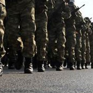 Hastaneleri asker koruyacak