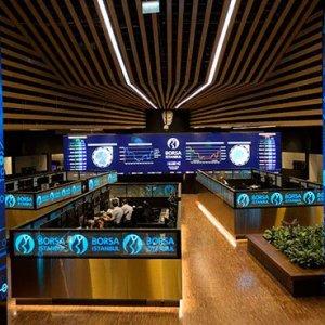 Borsa İstanbul'da seans saatleri değişiyor