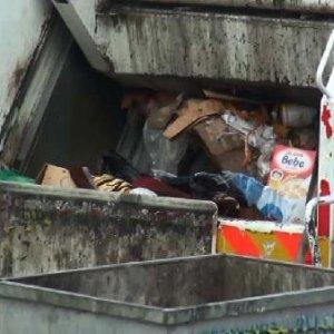 Çöpteki cesedin ardından yasak aşk çıktı