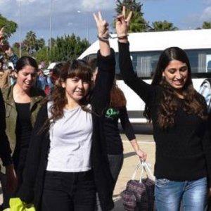 25 PKK şüphelisi adliyede