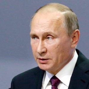 Rusya'yı sarsan haber: Putin bırakıyor !