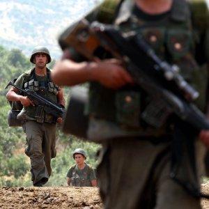 TSK son bilançoyu açıkladı: 57 hain daha öldürüldü !