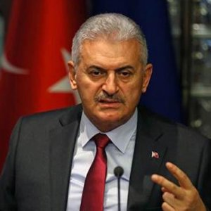 Başbakan Yıldırım'dan asgari ücret müjdesi