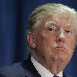 ABD'de çok ilginç iddia: Trump Başkan olamayabilir !