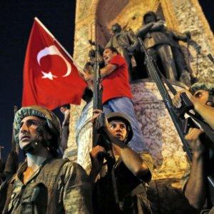 '15 Temmuz Dayanışma Kampanyası'nda 265 milyon lira toplandı
