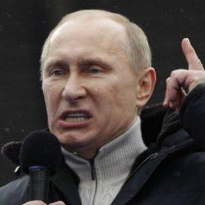 Putin'den Avrupa'ya çok sert mesaj