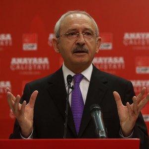 Kılıçdaroğlu'dan parlamenter sistemle ilgili çarpıcı açıklama