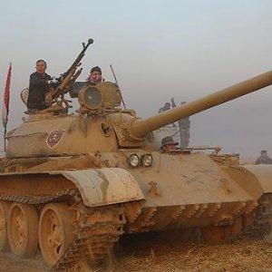 El Bab operasyonunda 2 uzman çavuş yaralandı