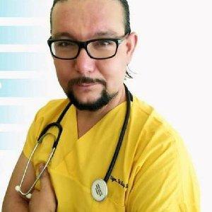 Doktor kalp krizinden öldü