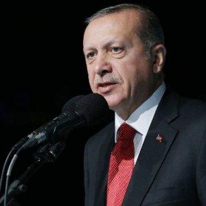 Erdoğan 3. havalimanı için tarih verdi