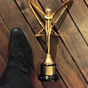 Altın Kelebek'te kriz ! ''Diriş Ertuğrul''  ödülü iade etti