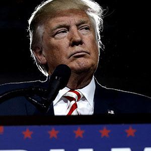 Trump: IŞİD'den tamamen kurtulacağız
