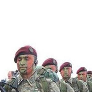 Bordo bereliler sızdı, Türk jetleri vurdu