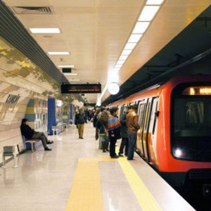 Metrolarda ''business class'' dönemi başlıyor !
