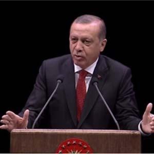 Erdoğan'dan AB açıklaması: Yıl sonuna kadar sabredelim