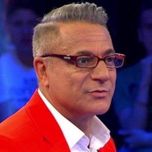 Mehmet Ali Erbil ödül alamayınca bozuldu