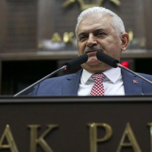 Başbakan Yıldırım'dan CHP'ye son çağrı