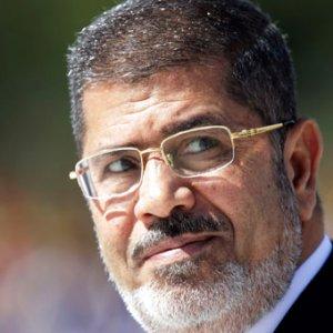 Mursi için flaş karar !