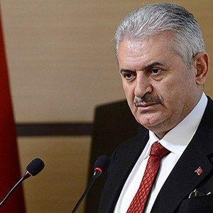 """Başbakan Yıldırım: """"2019'a kadar seçim yok"""""""