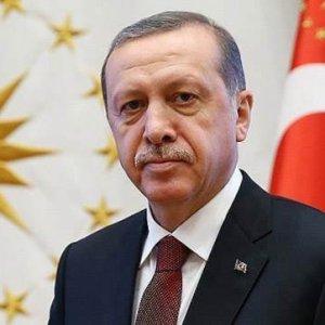 Cumhurbaşkanı Erdoğan'dan sürpriz üyelik