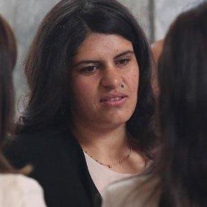 Öcalan'ın yeğeni Dilek Öcalan hakkında flaş karar