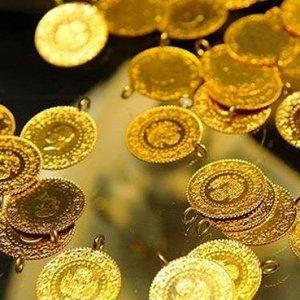 Altın da yükselişte