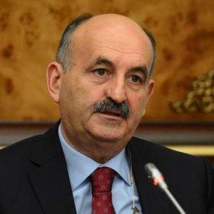 Müezzinoğlu'ndan asgari ücret ve kıdem tazminatı açıklaması