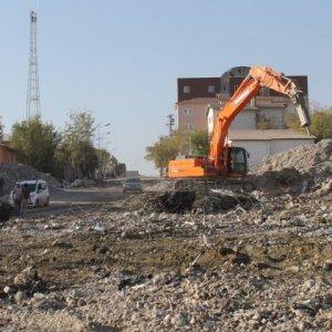 Şırnak'ta evleri yıkılanlara kira yardımı yapılacak