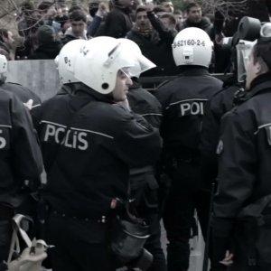 6 polis memuru göreve iade edildi