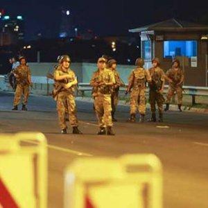 ''Gülen'in askeriyiz ! Canlı bomba olup...''