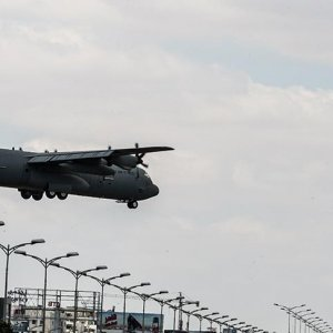 ABD mahkemesi Japonya'yı affetmedi, gürültü cezası kesti