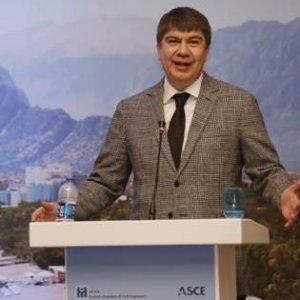 Başkan Türel: ''Her türlü fikir ve öneriye açığız''